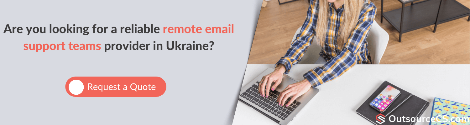 choose us as your email outsourcing provider